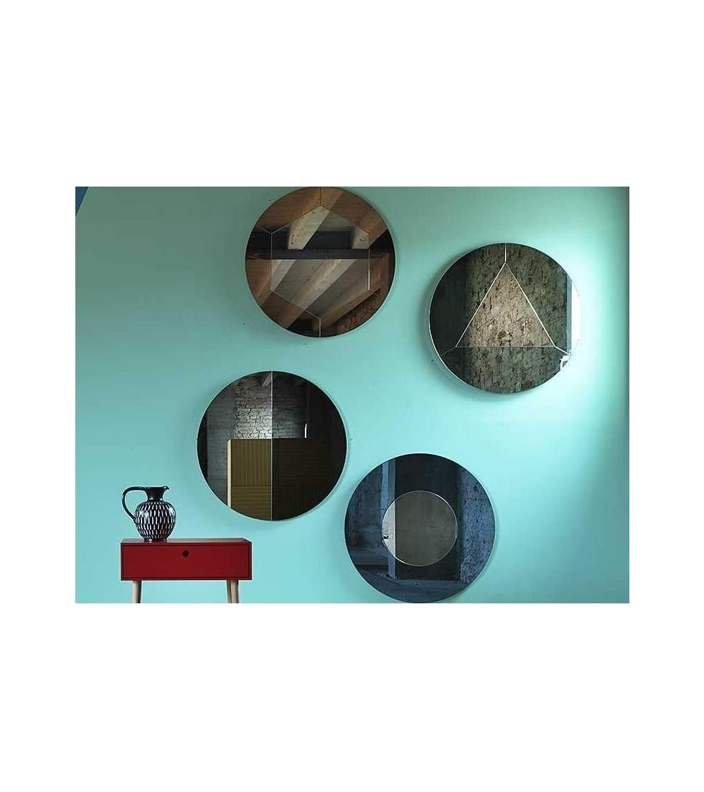 Specchio Miniforms Tropicana