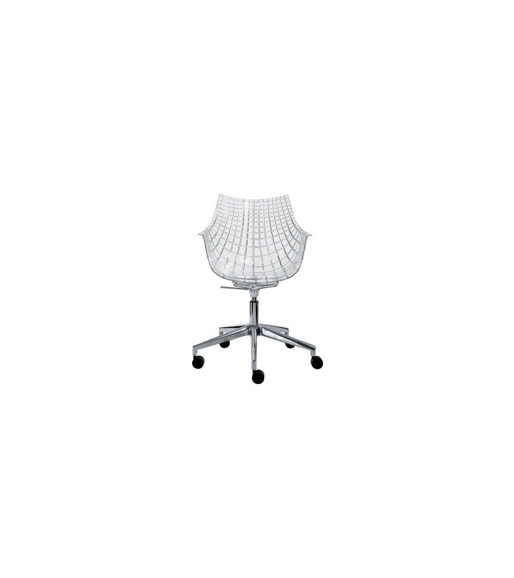 Desk chair Driade Meridiana