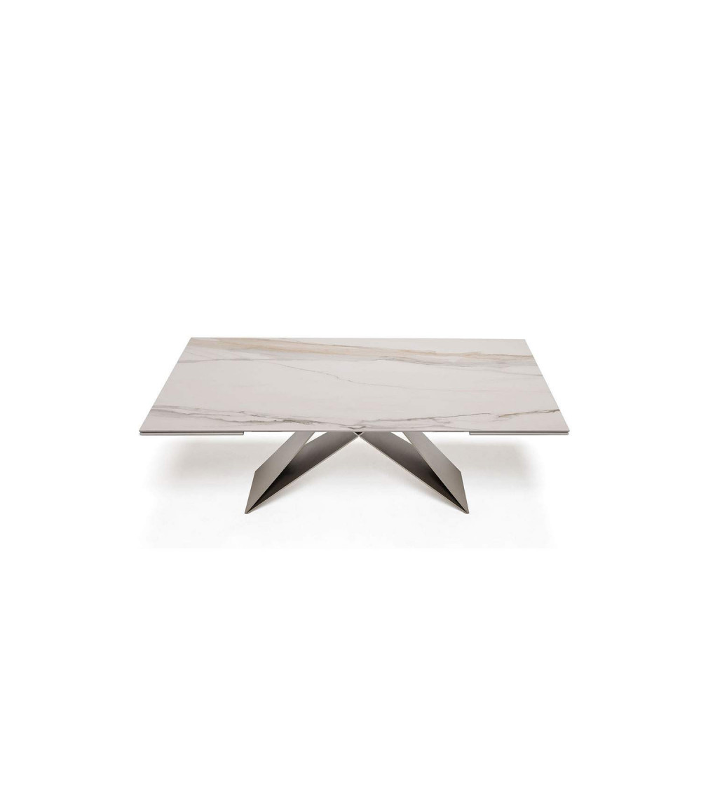 Tisch Cattelan Premier Keramik Drive