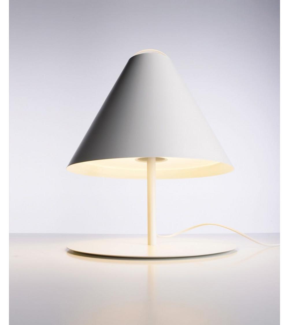 Lámpara de mesa Davide Groppi ABA 45