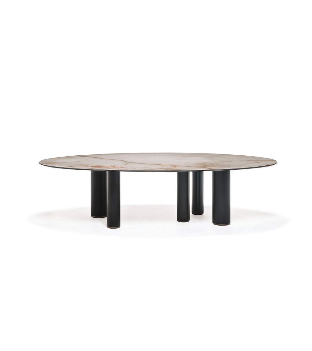 Table Cattelan Roll Keramik