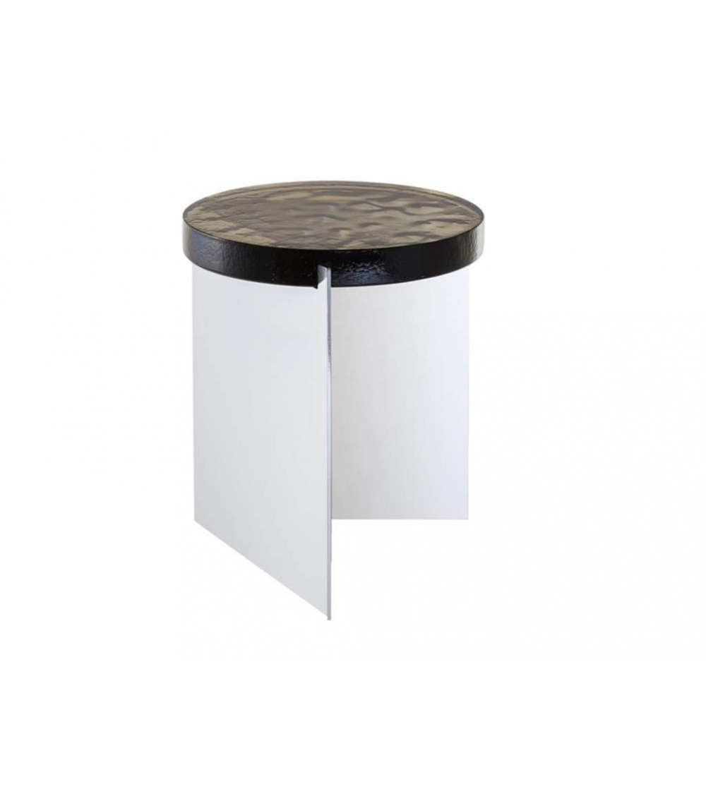 Tavolino in vetro Pulpo Alwa one