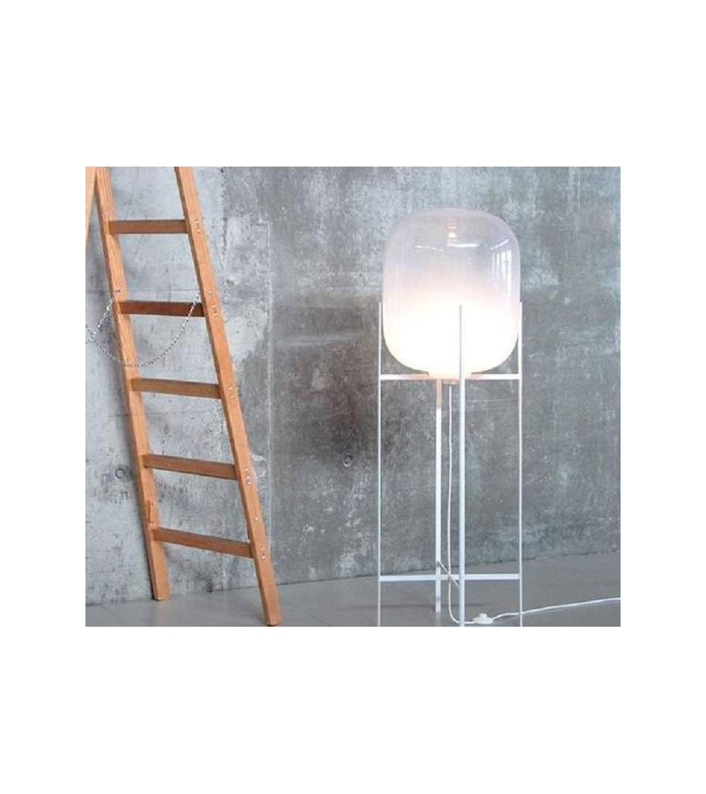 Floor lamp  Pulpo Oda Big