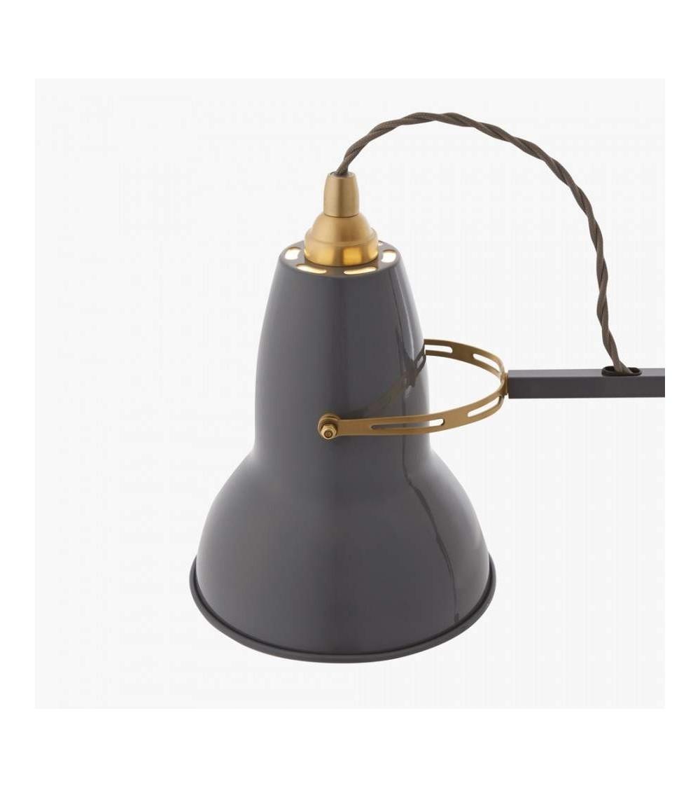 Table lamp Anglepoise Original 1227 Brass Desk lamp