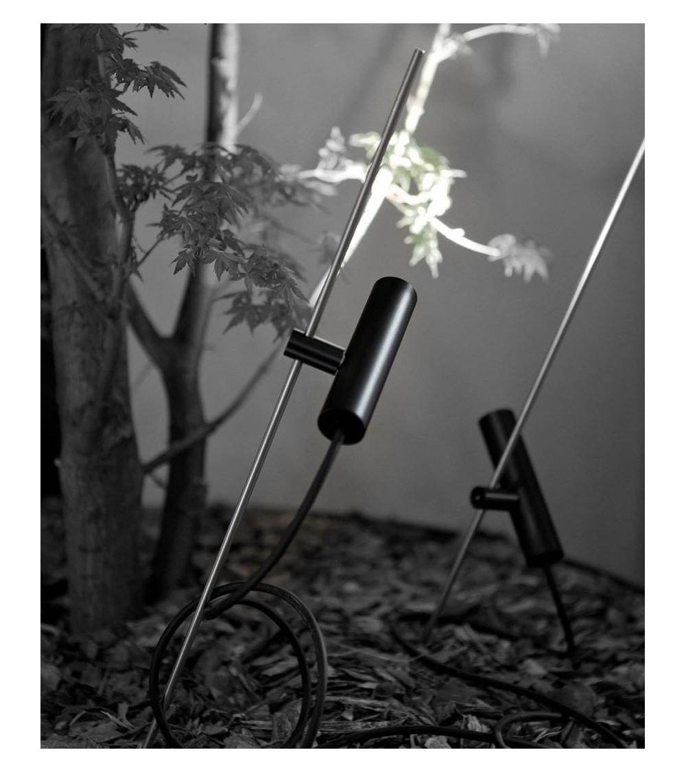 Floor lamp Davide Groppi Grillo