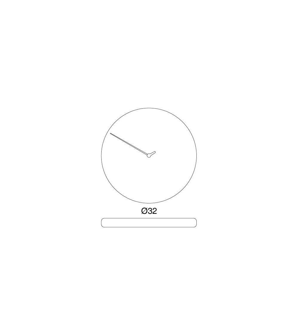 reloj Progetti 25th year Less