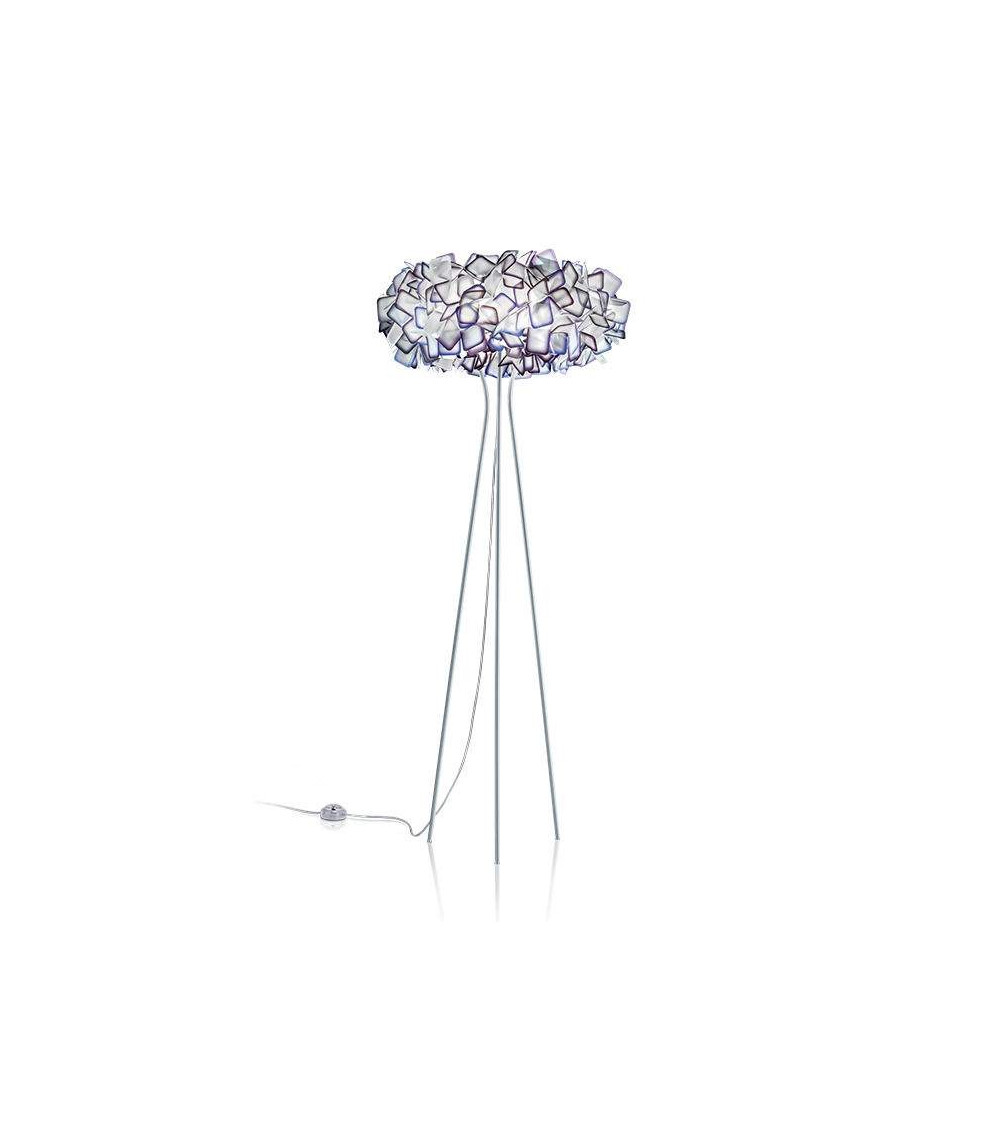 Slamp Clizia Lampada da terra H. 170 cm