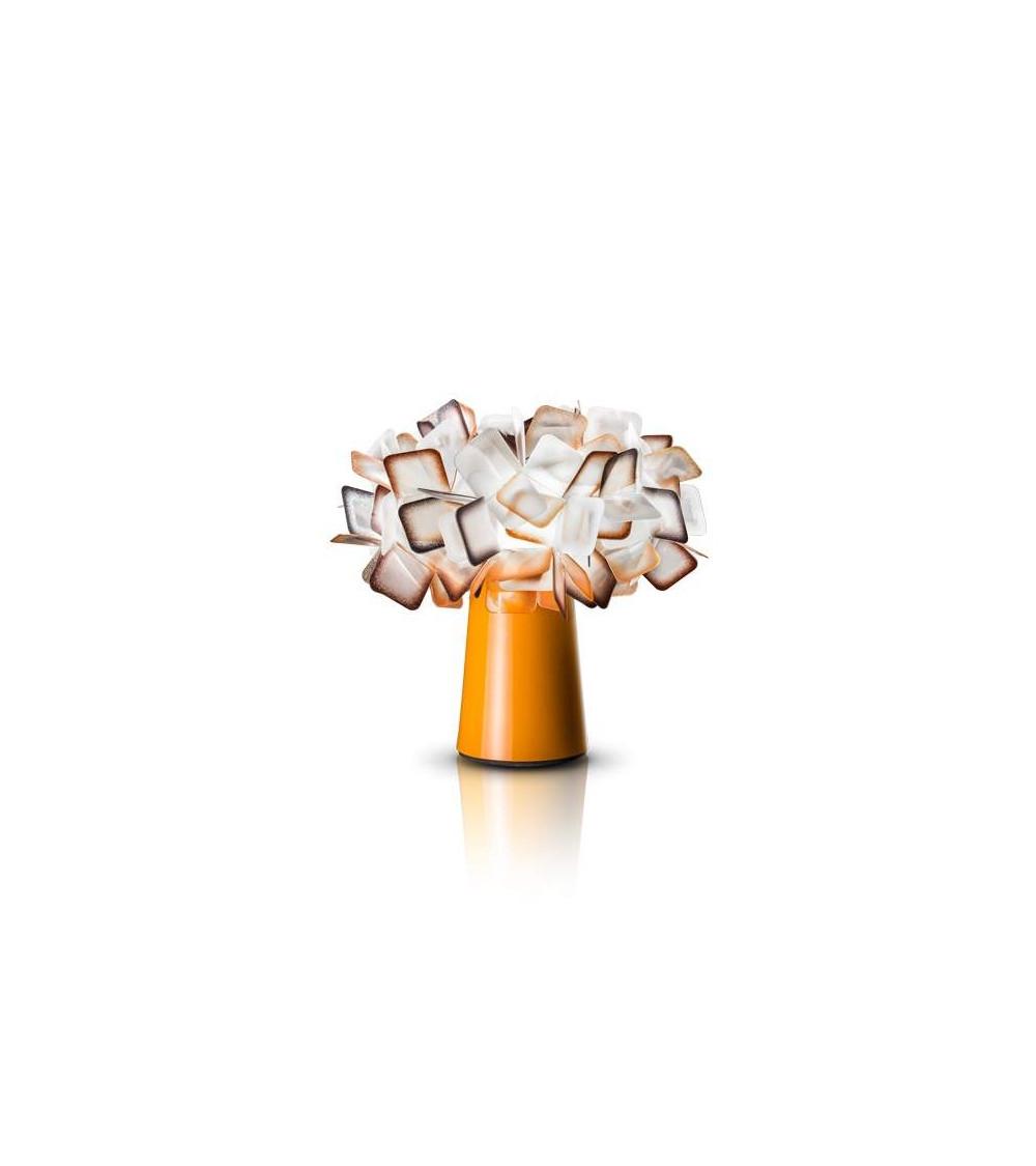 Lampada da tavolo Orange Slamp Clizia