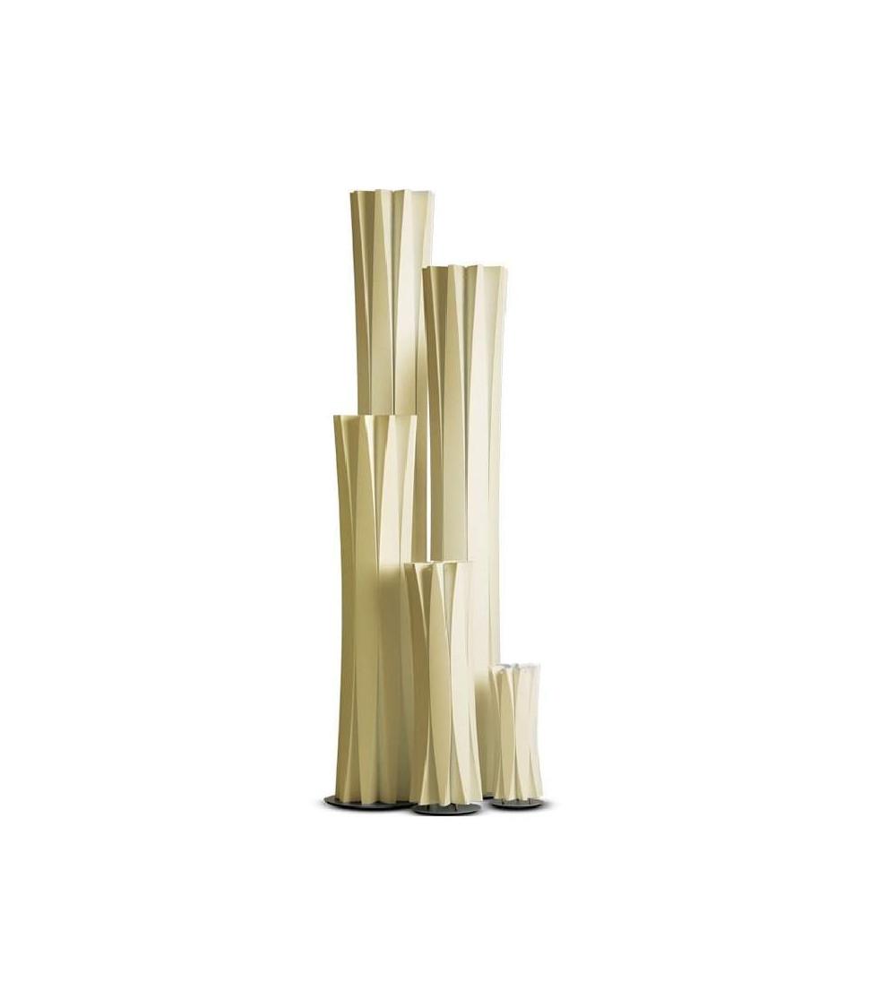 Lampada da tavolo Gold Slamp Bach S/M