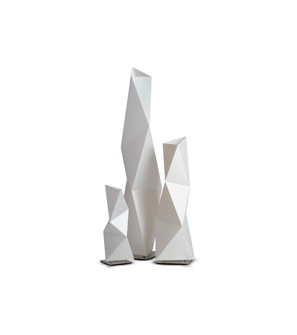 Lámpara de mesa Slamp Diamond