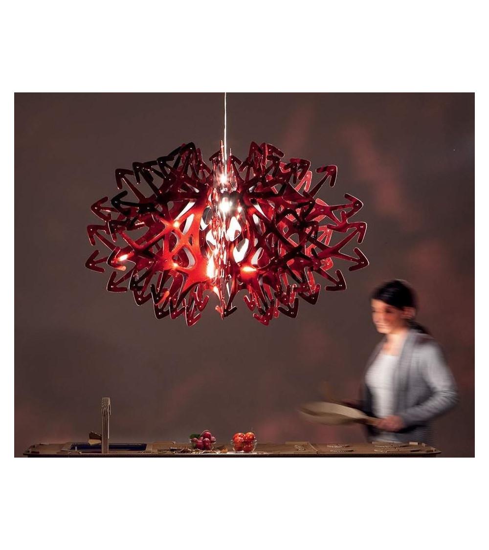 hängende Lamp Slamp Devil