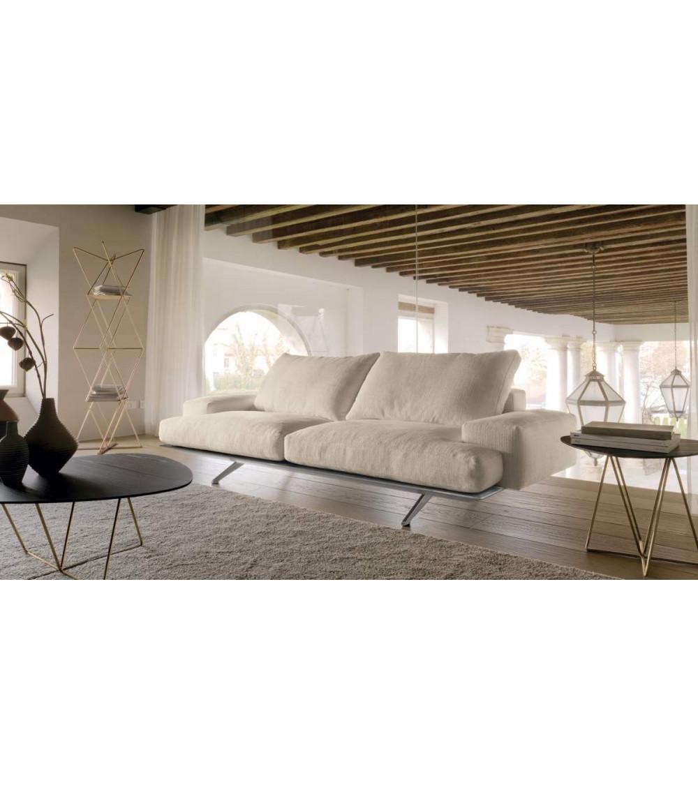 Sofa Désirée Platz 255x105x87cm