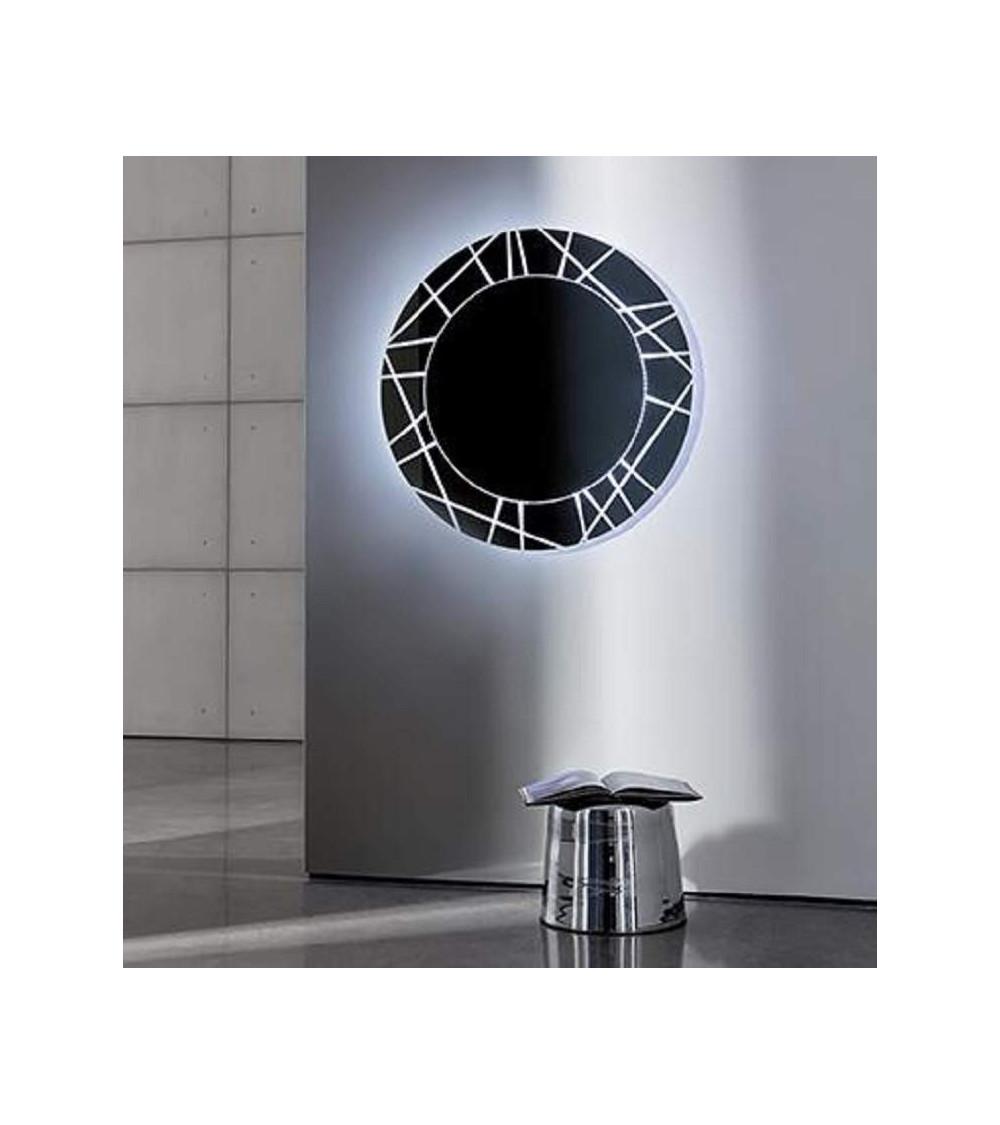 Miroir Sovetitalia Segment- Round