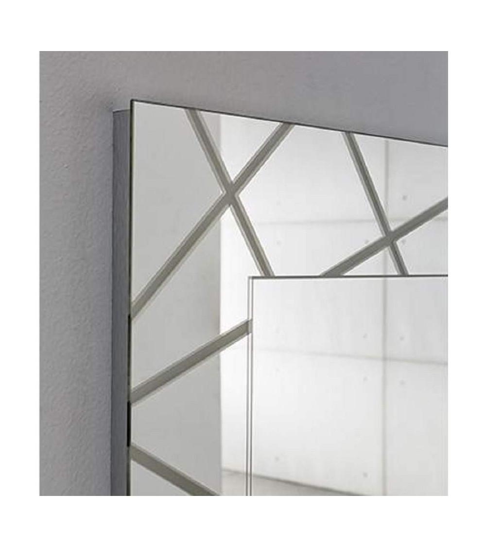 Spiegel Sovetitalia Segment square/rectangular