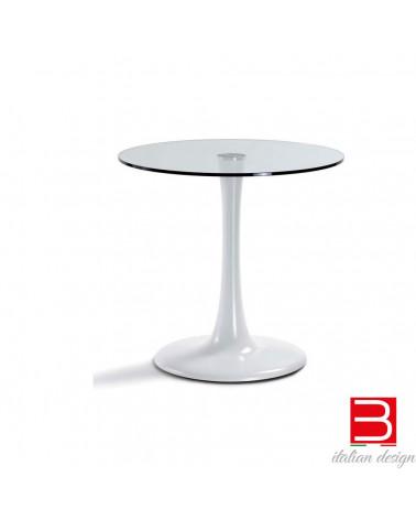 Table Cattelan Italia Hugo Bistrot