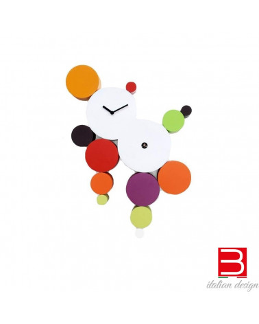 Uhr Progetti 24th year Cucuball