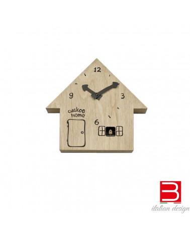 Clock Progetti 25th year Cuckoo Home