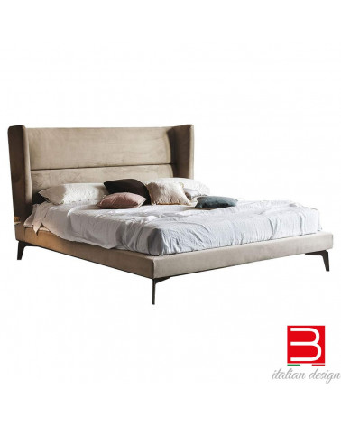 Bed Cattelan Italia Ludovic D 180