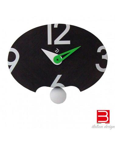 Clock Progetti 25th year  Point