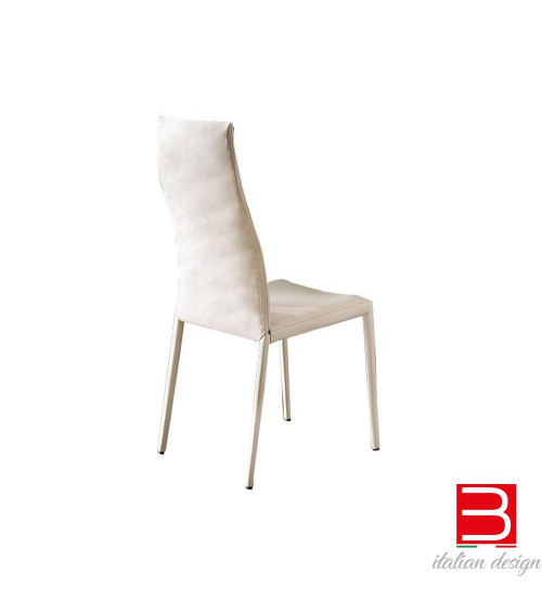 Chair  Cattelan Norma  H 45.5x55x105h