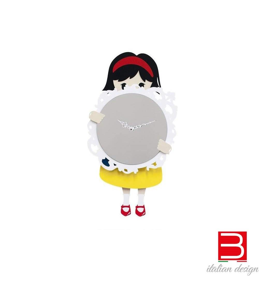 Orologio per bambini Progetti 25th Biancaneve