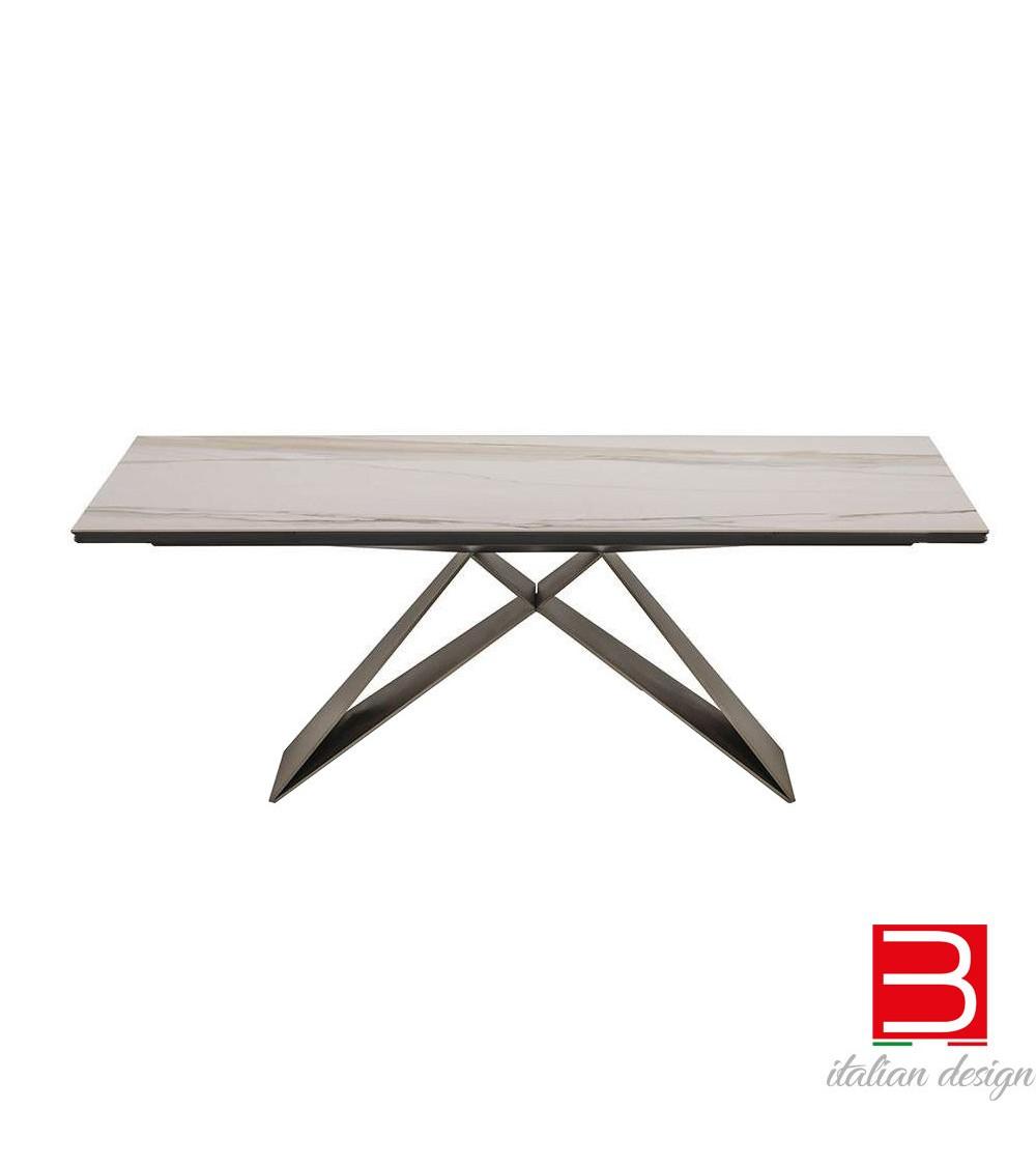 Table Cattelan Premier Keramik
