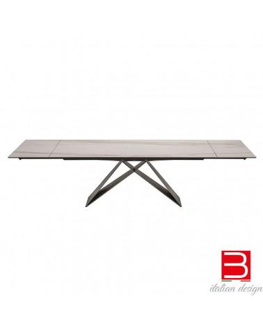 Table Cattelan Italia Premier Keramik Drive