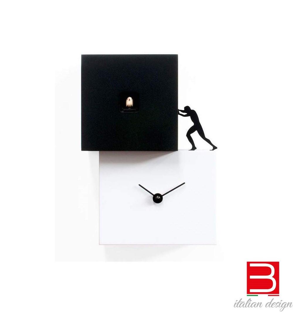 Cuco reloj Progetti 25th Strong cucù 1