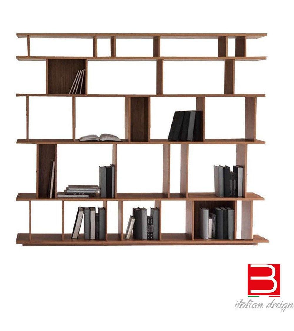 Bookcase Cattelan Loft