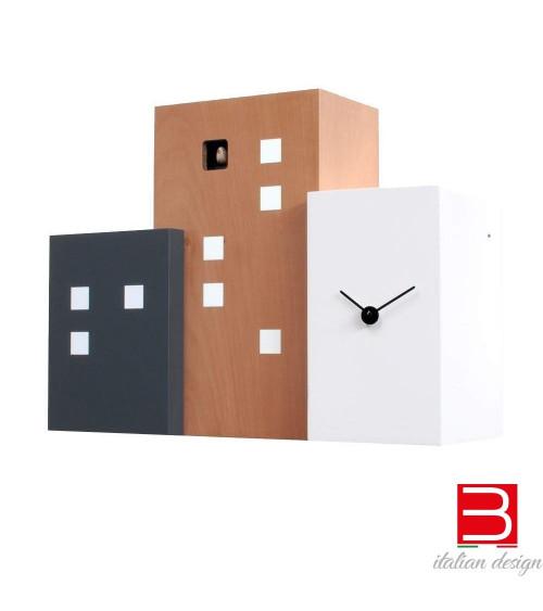 Cuco reloj Progetti 25th Walls Cucù