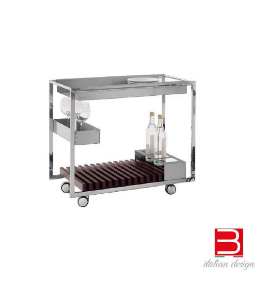 Trolley Bar Cattelan Mojito