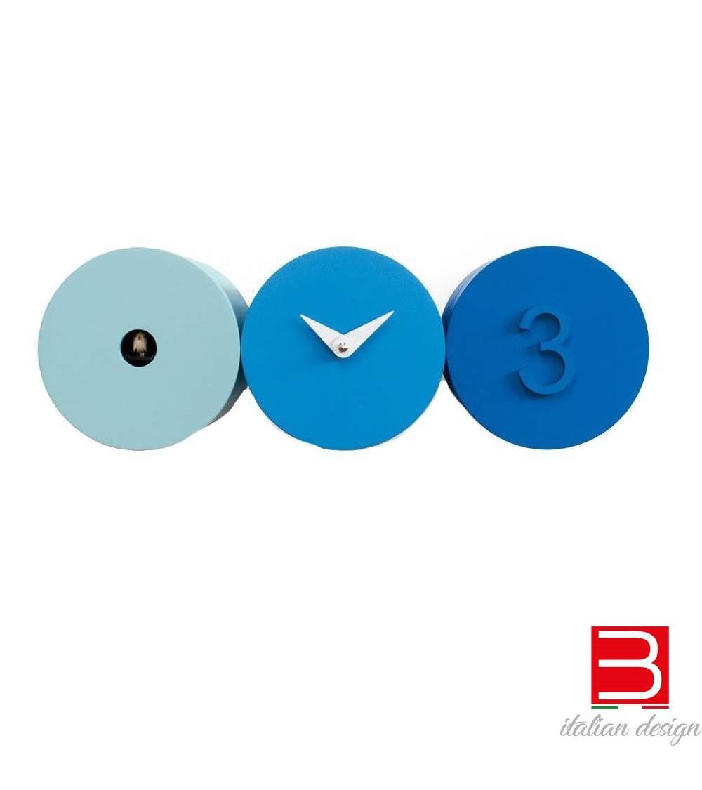 Cuckoo Clock Progetti 25th Tris