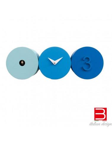 Cuco reloj Progetti 25th Tris