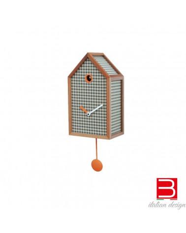 Cuckoo Clock Progetti 25th Mr.Orange