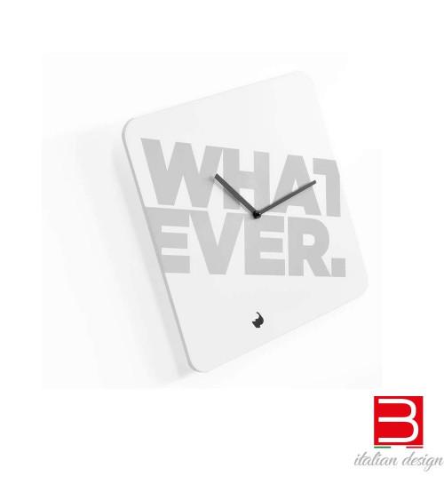Wall clock  Progetti 25 Th Whatever
