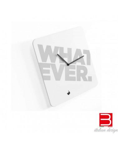 Reloj de pared Progetti 25 Th Whatever
