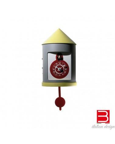 Horloge Progetti 25Th Silos