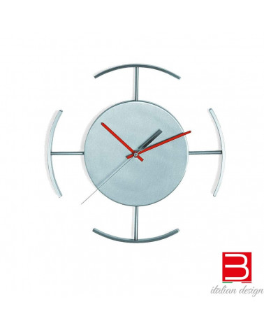 Reloj de pared Progetti 25th Station Mir
