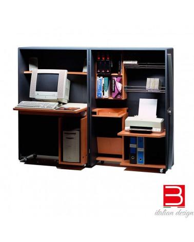 Ordinateur mobile Progetti 25th years Cyber box