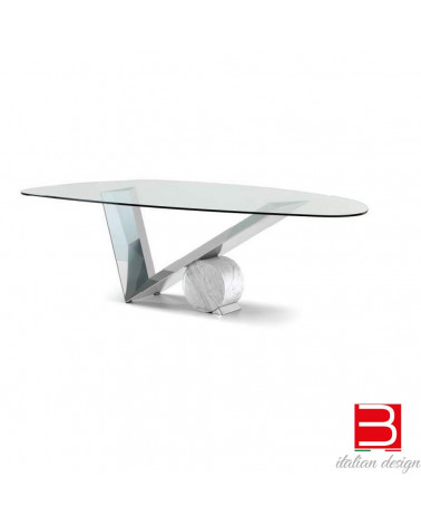Table Cattelan Valentinox