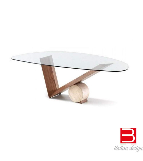 Tavolo moderno Cattelan Valentino
