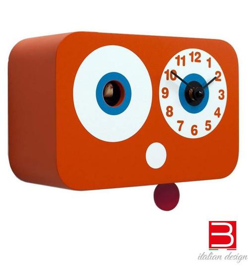 Reloj cucú Progetti 25th Cucchino