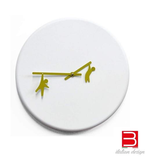 Reloj de pared Progetti 25th Time2Play