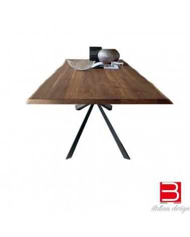 Tisch Cattelan Spyder Wood (versione S)