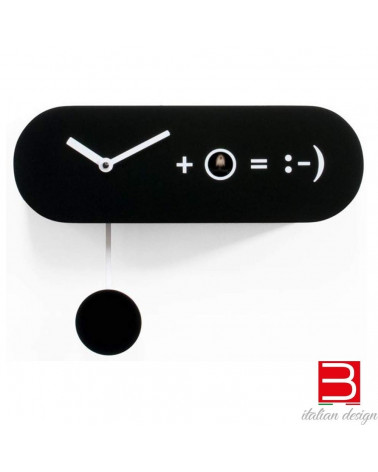 Reloj cucú Progetti 25th Formula