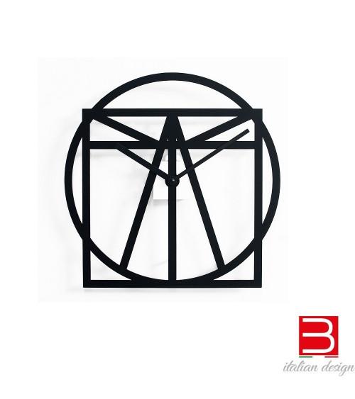Uhr Progetti 25th Vitruvius