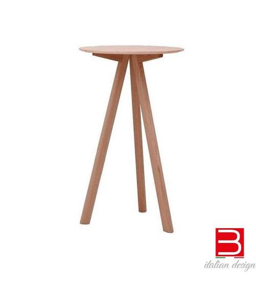 Tavolo alto Hay Copenhague round table