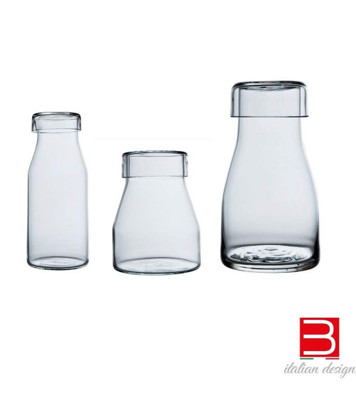 Pots de verre Iglo Covo
