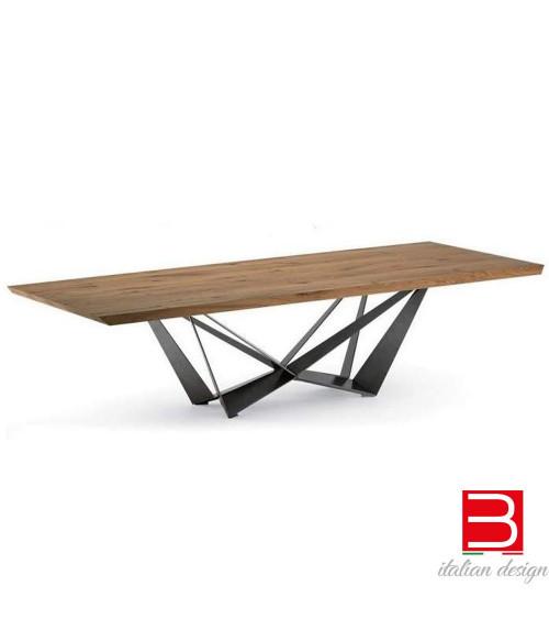 tavolo-moderno-cattelan-skorpio-wood-s