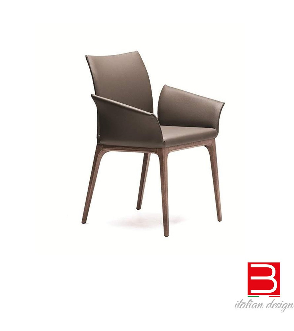 chaise-cattelan-arcadia-avec-accoudoir-